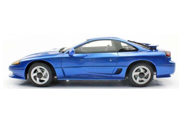 TOPMARQUES 1/18scale Dodge Stealth Blue  [No.TOPLS068A]