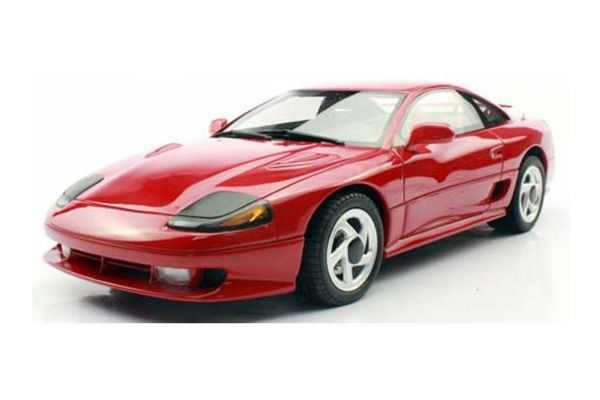 TOPMARQUES 1/18scale Dodge Stealth Red  [No.TOPLS068B]