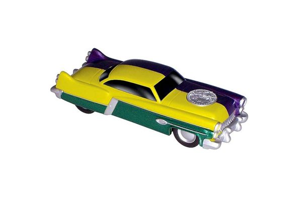 CORGI 1/43scale BATMAN Two-Face Car 1950 DC Comics  [No.CGUS77318]