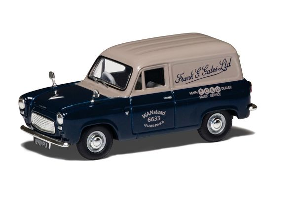 CORGI 1/43scale Ford 300E Thames Van
