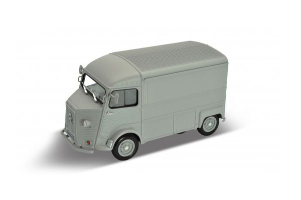 WELLY 1/24scale Citroen Type H GRAY [No.WE24019GR]