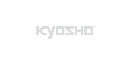 KYOSHO 1/80scale KANTO BUS Bus No.12 [No.64104]