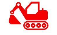 CONSTRUCTION MACHINE / 建機