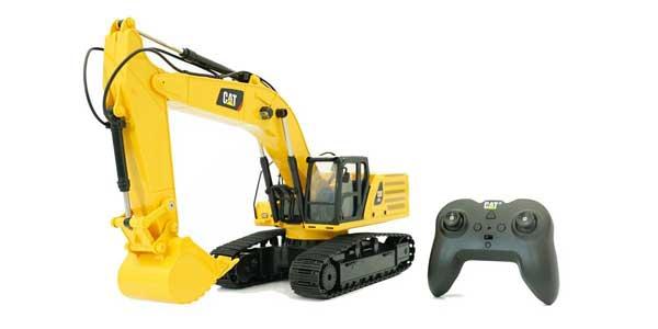 1/24スケール RC CAT 建機シリーズ336 Excavator