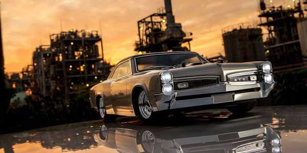 1967 ポンティアック GTO™